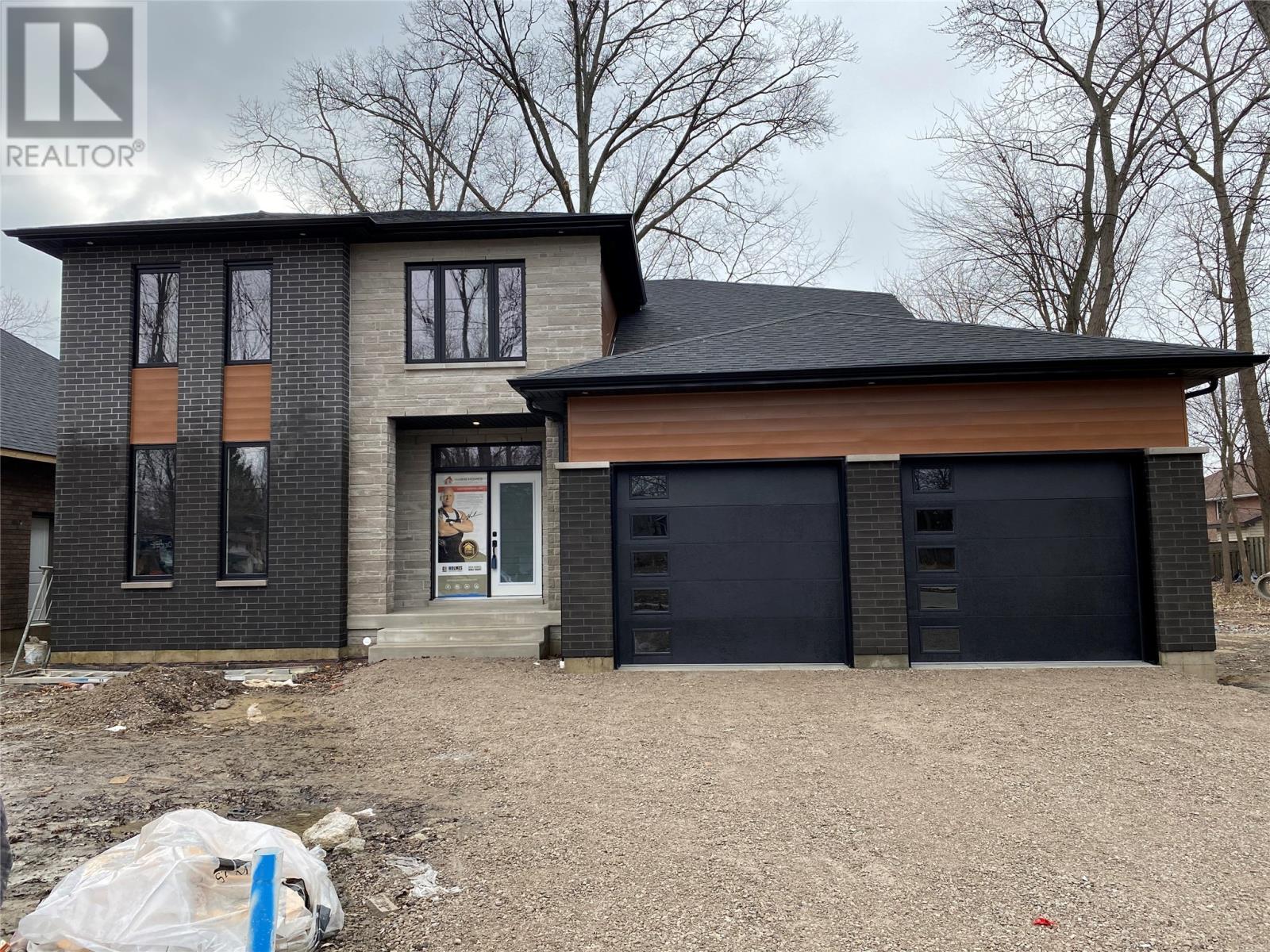 Rendering of 610 Kenwood Blvd. in LaSalle, Ontario