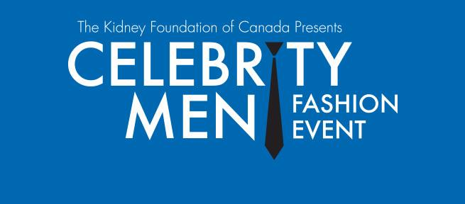 We Are A Proud Sponsor of the 4th Annual Celebrity Men Fashion Event