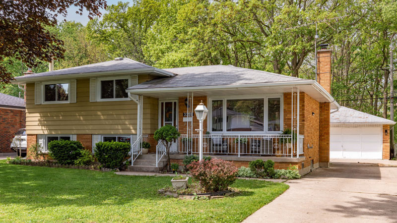 3359 Askin Ave. - Windsor, ON Home for Sale