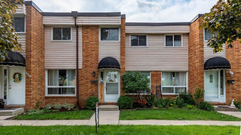 348 Fryer St. - Amherstburg, ON Home for Sale