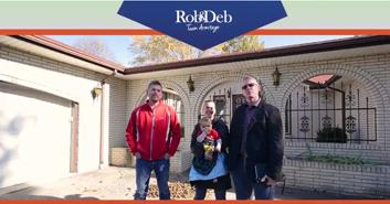 Client Home Renovation - Part 1