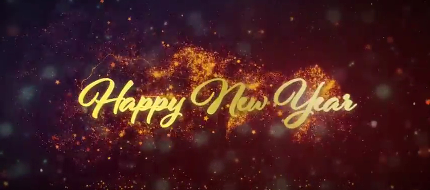 Happy New Year from Team Armitage!