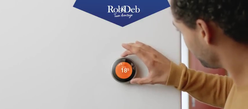 Enter to WIN a Nest Thermostat